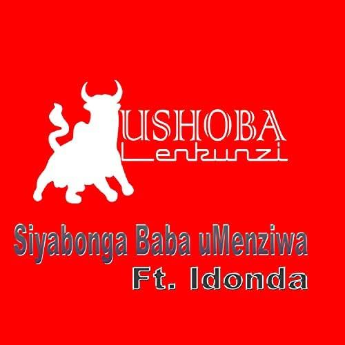 uShoba LeNkunzi feat. Idonda