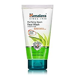 dermatologist recommended face wash acne prone skin