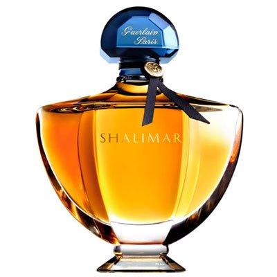 Shalimar Perfume para Mujeres por Guerlain 90 ml EDT Spray ricarica