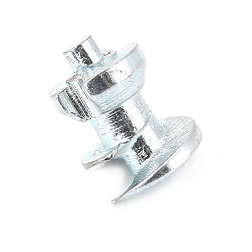 Tornillos de perno de neumático Perno de neumático de automóvil Hermosos picos de neumático antideslizantes Tornillo de nieve antideslizante Perno de neumático Tornillo de(JX120)