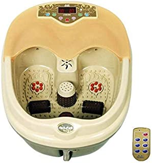 High quality Foot bath Spa with Water Heater