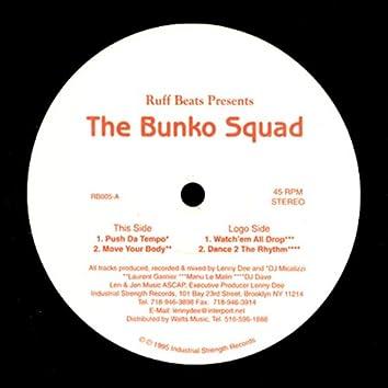 The Bunko Squad
