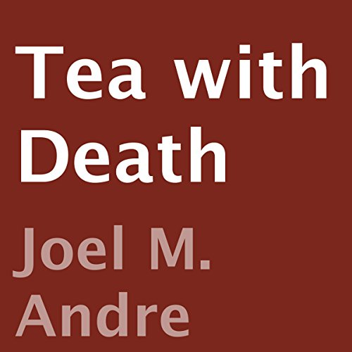 Tea with Death audiobook cover art