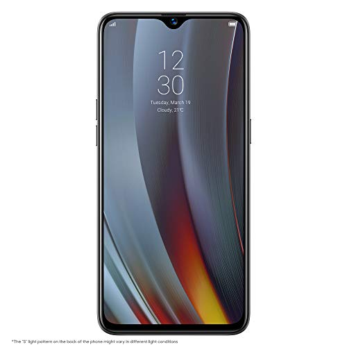 Realme 3 Pro (Carbon Grey, 6GB RAM, 128GB Storage)
