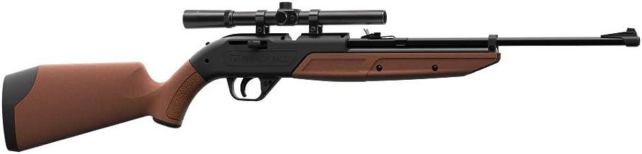 Crosman Pumpmaster .177 Air Rifle with Scope