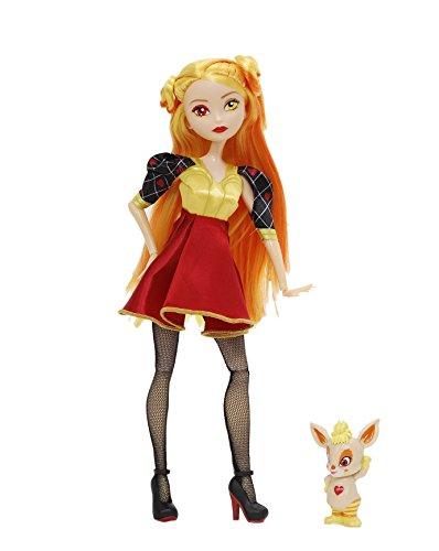 Madame Alexander Spacepop - Luna Doll