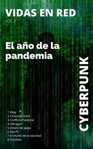 El año de la pandemia de Julio Martinez