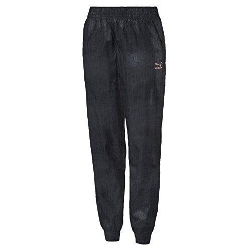PUMA Evo Fully Embossed Pantalon Sportif M Noir