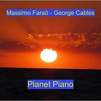 Planet Piano (Live)