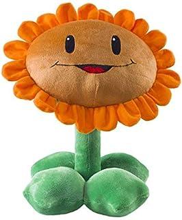 PVZ Knuffels Leuke Pea Shooter Sunflower Squash Pluche Zacht Gevulde Speelgoed Doll voor Kinderen Kinderen Xmas Gift 30cm ...