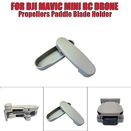 DJFEI Propeller Holder Stabilisator für DJI Mavic Mini Drone, Propellers Holder Guard Prop Blade Stabilizer für DJI Mavic Mini Drone