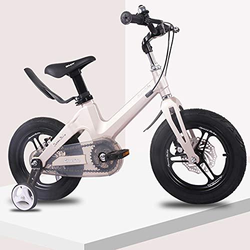 FJ-MC Bicicleta de niños 12