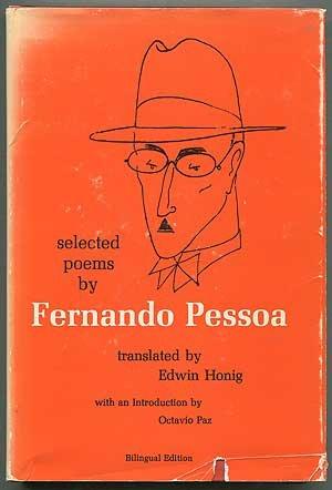 Selected Poems (By Fernando Pessoa)
