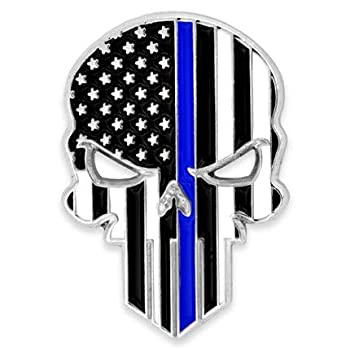 Best punisher pin Reviews