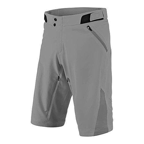 Troy Lee Designs Ruckus Short Shell - Men's Gray, 38