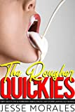 The Rougher Quickies — Dirty Sexy Filthy & Forbidden Taboo Erotic Hot Stories Anthology Bundle