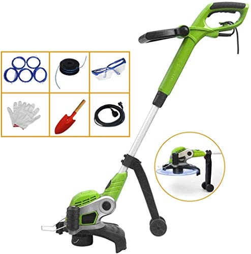 Why Should You Buy REWD String Trimmers Electric String Grass Trimmer & Edger Lightweight Weedeater ...