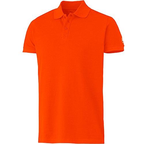 Helly Hansen poloshirt Salford Pique 79182 poloshirt Large oranje