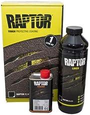 Raptor - Kit Raptor 1 litre - DA6497