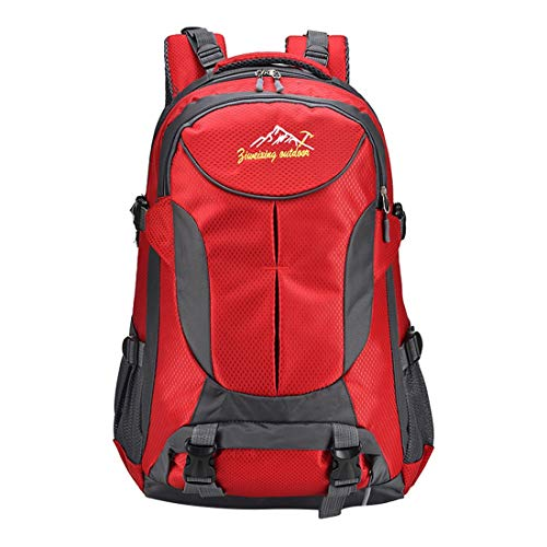 N/F TEYUN Mountaineering Backpack suitable for outdoor mountaineering,outing,leisure (Color : A4)