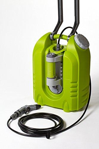 aqua2go GD86 Hochdruckreiniger 20 Liter - 8