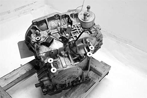 Automatic Transmission Assembly fits Mini Cooper Paceman Cooper Countryman AT; S model 6 speed AWD ALL4 (Certified Used Automotive Part) - Replaces 24009806393,24009806394,24009810301,GA6F21WA | (Grad