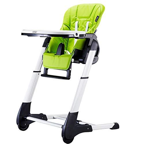 Chaise pour enfant multifonction pliable chaise bébé chaise bébé table et chaise siège portableD