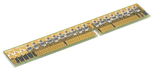 MSI Microstar MS-6902 Intel Slot 1 Mainboard CPU Processor Terminator Card Board (Generalüberholt)