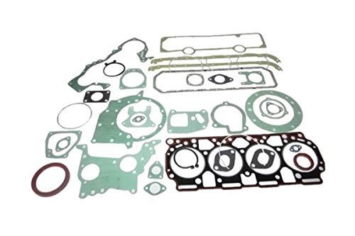 Wallentin & Partner Dichtsatz MTS 50 Motor Belarus