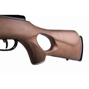 Benjamin Trail NP XL 1100 .22-Caliber Nitro Piston Break Barrel Air Rifle with Hardwood Stock And 3-9x40mm Scope