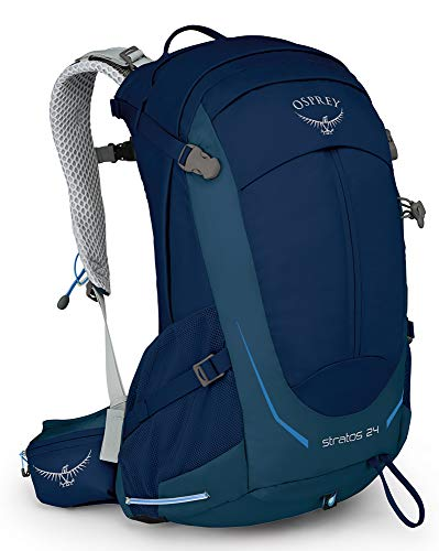 Osprey Stratos 24 Men's Hiking Backpack