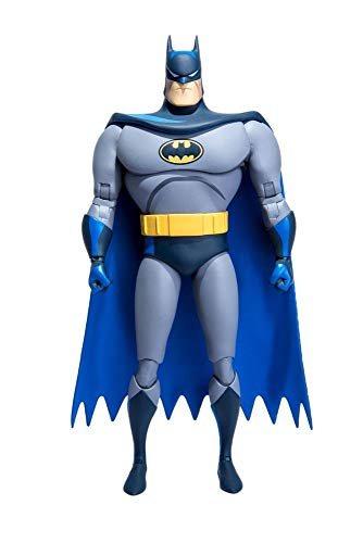 Mondo 1/6 Scale Batman: The Animated Series Batman Figure