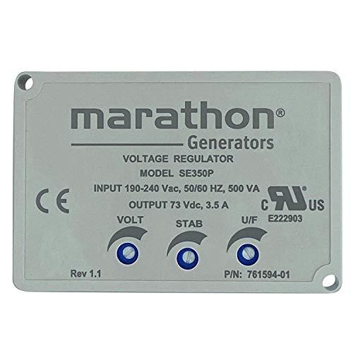 Marathon SE350 AVR | 100% Original | 2 Year International Warranty | Official Marathon Distributor | Marathon P/N 761594-01 | 100% Made in USA