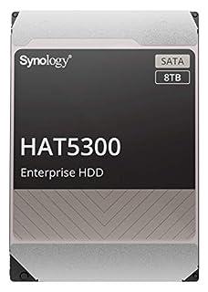"Synology 3.5"" SATA HDD HAT5300-8T (B08XMXDGQP) | Amazon price tracker / tracking, Amazon price history charts, Amazon price watches, Amazon price drop alerts"