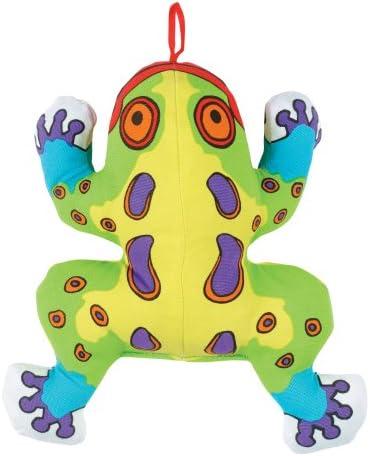 Doggy Hoots Ranking Wholesale TOP13 Crackler Original Frog