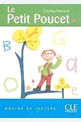 Le Petit Poucet - Niveau 1 - Graine de lecture - Ebook (French Edition) Kindle Edition