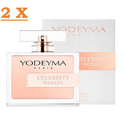 Iris Yodeyma woman eau de parfum 15 ml