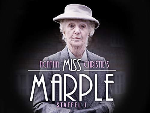 Miss Marple - Staffel 1