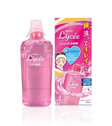 Rohto Eye Wash Lycee - 450ml