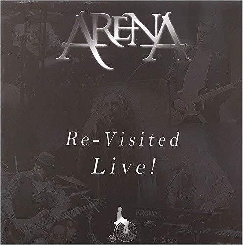 Arena - Arena Live