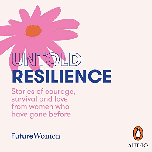 Untold Resilience cover art