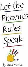 Let The Phonics Rules Speak