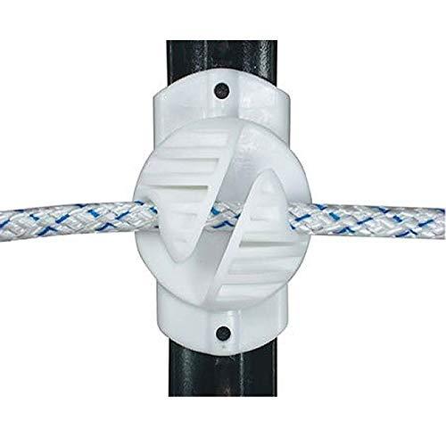 3 in 1 Multi-Purpose Insulator - White - 100pk