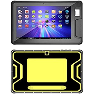 HiDON 10.1 Inch Rugged Tablets android7.0 rugged talbet 4G network rugged tablet pc with NFC GPS:Interoot