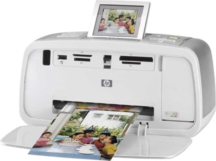 ソフィー小さい国歌HP コンパクトフォトプリンタ Photosmart 475 Q7011C#ABJ