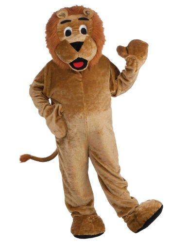 Best mascot lion for 2020