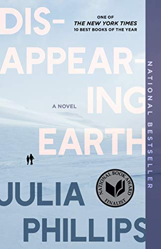 Disappearing Earth: A novel (English Edition)