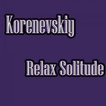 Relax Solitude