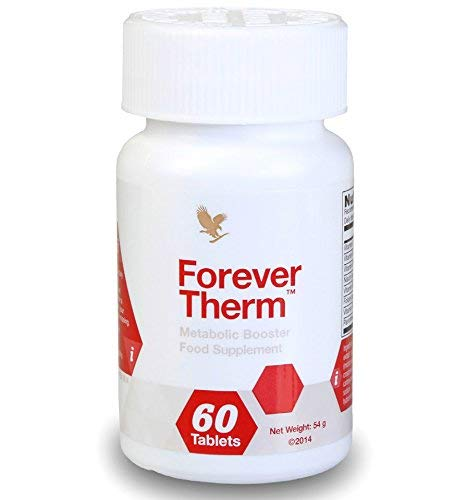 Forever Living Therm | Forever Living Clean 9 - C9 - Suplementos alimenticios