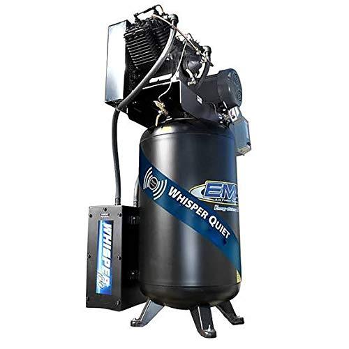 EMAX ES07V080V1 Air Compressor for Sandblasting